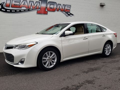 Pre-Owned 2013 Toyota Avalon XLE FWD 4dr Car